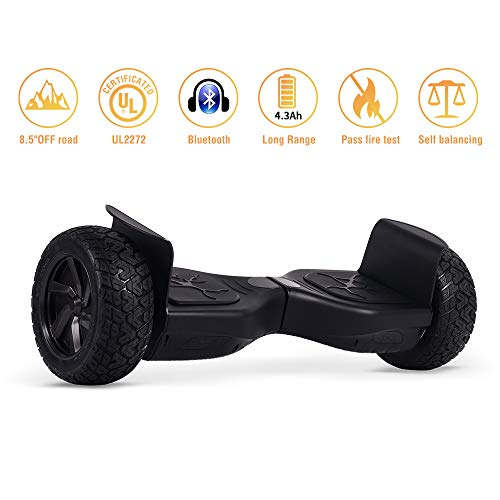 Koowheel Off Road Hoverboard 8.5
