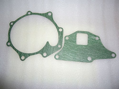 (Ford 2000,3000,4000,5000 Tractor New Water Pump Gasket set)