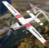 RC Plane 2.4Ghz 2 Channels RTF RC Airplane, RC