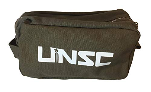 Loot Crate Halo UNSC Dropp Kit - Army Green Exclusive -