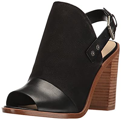 Nine West Women's Pickens Leather Boot