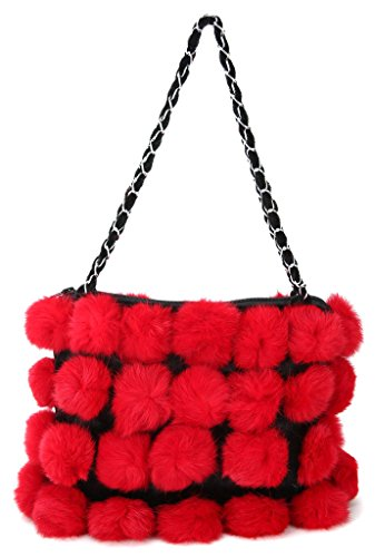 vogueearth Cross Bag Cross vogueearth Body Women's Body l Women's Rot UrqwR1U
