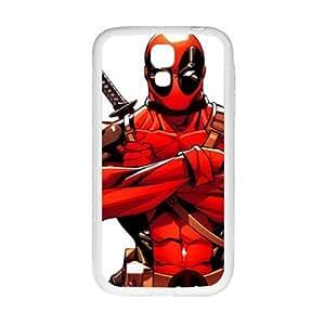 deadpool comic Phone Case for Samsung Galaxy S4 Case