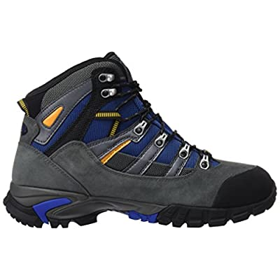 Boreal Climbing Boots Mens Lightweight Klamath Azul 11.5 Blue 44863: Sports & Outdoors