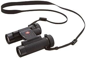 Leica Ultravid 8x20 Blackline - Binoculares (230g, 5m) Negro
