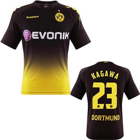 abbigliamento Borussia Dortmund gara