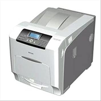 Ricoh Aficio SP C 431 DN - Impresora Láser Color: Amazon.es ...