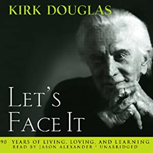 Let's Face It Audiobook