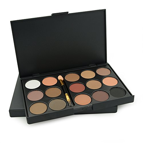 Pigment Eyeshadow Palette Cosmetic Palettes product image