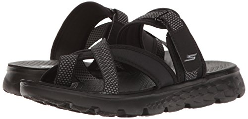 a7558502d37 Skechers Performance Women s On The Go 400 Discover Flip Flop ...
