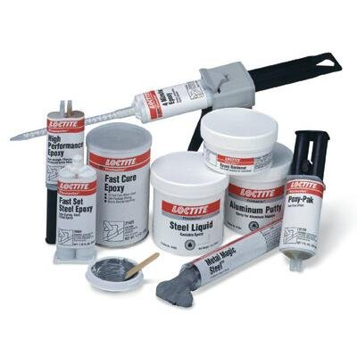 Fixmaster Steel Putty Cap. Wt.: 25lb, Price for 1 Kit (part# 99912)