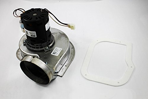 Nordyne 904978 Inducer Motor 3/4 HP CCW 230V