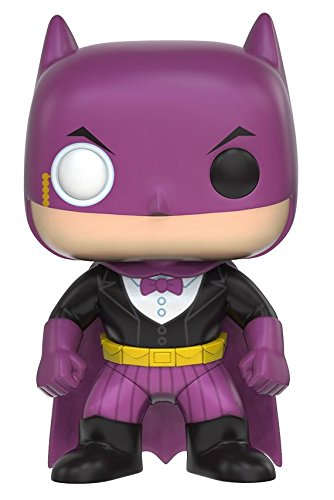 Penguin Costumes Batman (Funko POP Heroes Villains as Batman Penguin Action Figure)