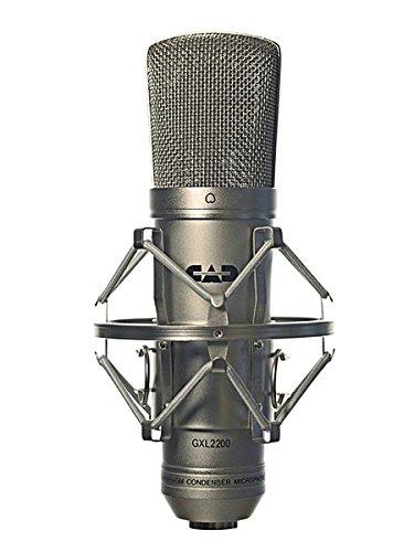 CAD Audio GXL2200 Large Diaphragm Cardioid Condenser Microphone