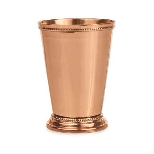 Old Kentucky Home Copper Julep Cup by Twine