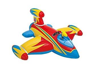Aviones Hinchable + Pistola de Agua: Amazon.es: Juguetes y ...