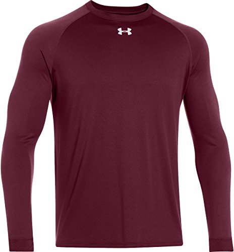 Under Armour Long Sleeve Jersey - 8