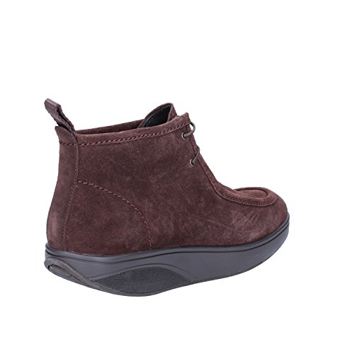 marron 42 Baskets EU marron MBT pour homme t8Z7S