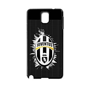 Generic Silicone Slim Back Phone Cover For Kid With Juventus For Samsung Galaxy Note3 N900 Choose Design 4