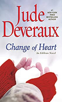 Change of Heart (Edilean series Book 9) by [Deveraux, Jude]
