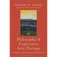 Philosophy of Expressive Arts Therapy: Poiesis and the Therapeutic Imagination