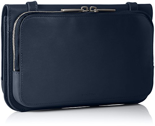 Marc O'Polo Fiftyfour - Bolsos bandolera Mujer Azul (Night Blue)
