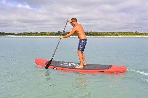 Aqua Marina, monster, Paddle Board Juego de s, Sup, 330x 75x 15cm ...