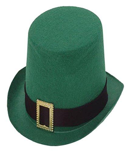 U.S. Toy SP159 Leprechaun Hat]()