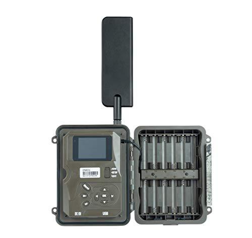 Spartan 4G LTE GoCam Wireless Trail Camera
