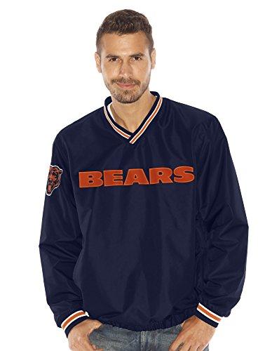 "G-III Sports Chicago Bears NFL G-III ""Stop & Go"" Wordmark..."