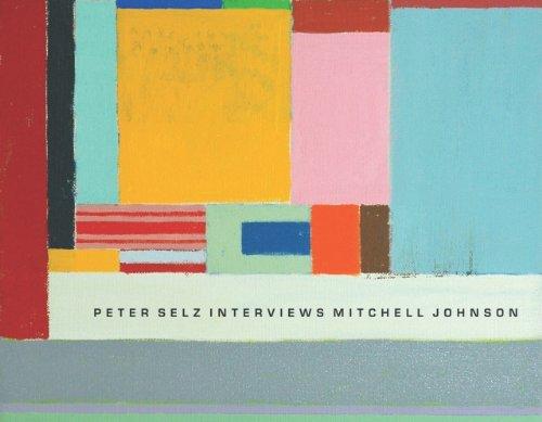 Download Peter Selz Interviews Mitchell Johnson (2009) pdf