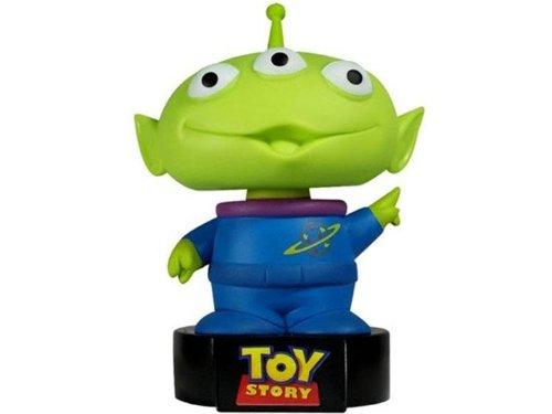 Disney Toy Story Funko Talking Wacky Wobbler Alien B006WSACSE