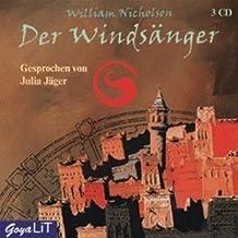 Der Windsänger. 3 CDs