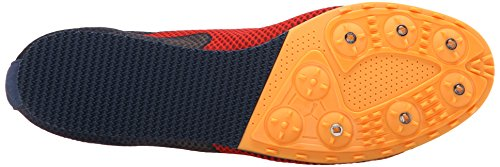 Puma Evospeed Stella V4 Sneaker Orange Pop/Blue Wing