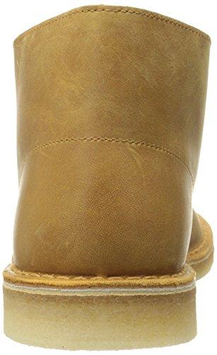 Clarks Originali Mens Desert Boot Senape