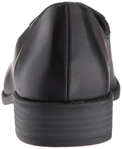 Talla Footwear Mujeres Negro Mocasín Bc OwxRS1qtOW