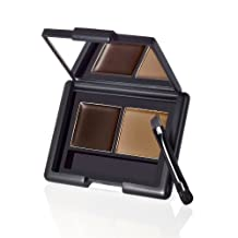 e.l.f. cosmetics Eyebrow Kit, Dark