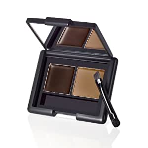 e.l.f. cosmetics Eyebrow Kit, Dark