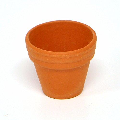 Terra Cotta Pot (Real Terra Cotta)