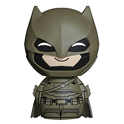 Funko Dorbz: Batman vs Superman - Armored Batman Action Figure: Funko Dorbz:: Toys & Games