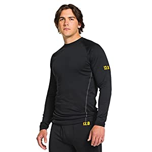 Under Armour Men's Base 2.0 Crew Shirt 2016