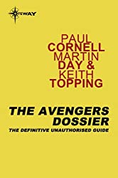 The Avengers Dossier (English Edition)