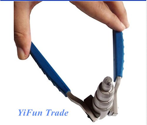 Universal Hand Refrigeration Tool Soft Copper Pipe Manual...