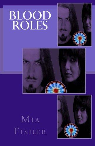 Blood Roles pdf epub