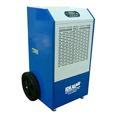 Ideal-Air 180 pint Commercial Grade Dehumidifier