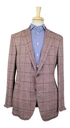 Used, ERMENEGILDO ZEGNA 'Crossover' Linen Blend Sport Coat for sale  Delivered anywhere in USA