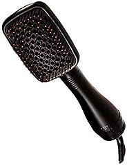 Escova Secadora, Soft Brush, 1200W, Preto, 110V, Philco
