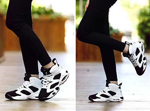 B Spring Shoes Increase cushion Women's Lovers Shoes Sneaker Academy Invisible Air Flat Ladies Top Shoes Fall Basketball xTZwZa