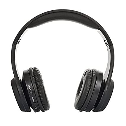 1150d61addd Image Unavailable. Image not available for. Colour: Bolt Bluetooth Headset  ...