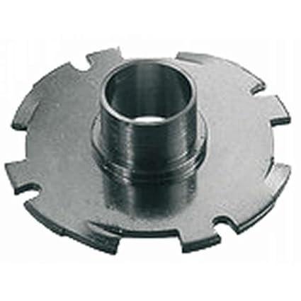 Bosch Zubeh/ör 2609200284 Kopierh/ülse 17 mm